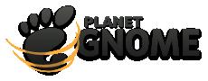 Planet GNOME logo